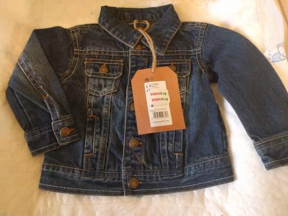 genova ovs centro giacca jeans bordeaux