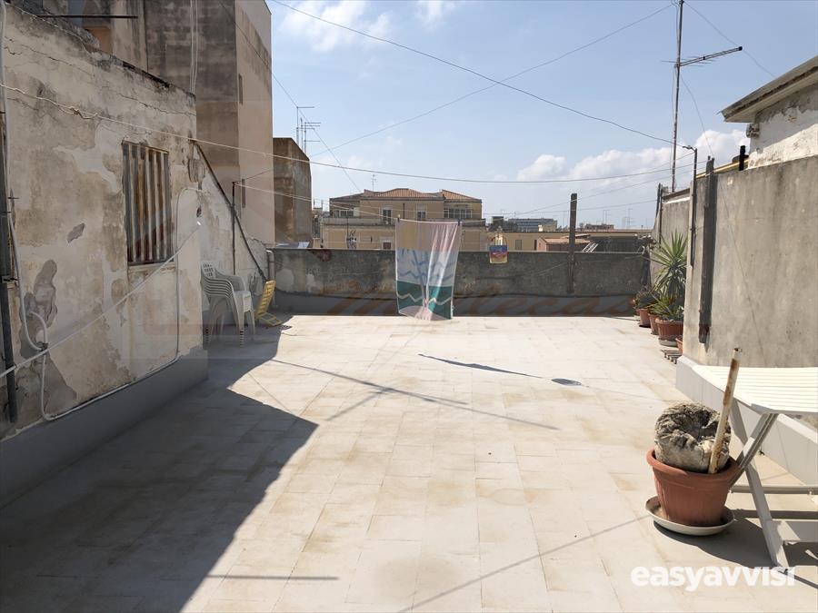 Appartamento quadrilocale 100 mq