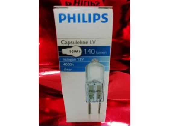 Lampada bispina 12v 10w g4 philips