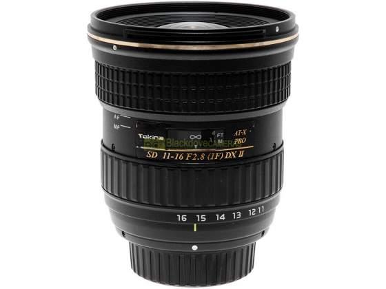 Tokina SD mm f2,8 IF DX II obiettivo zoom per