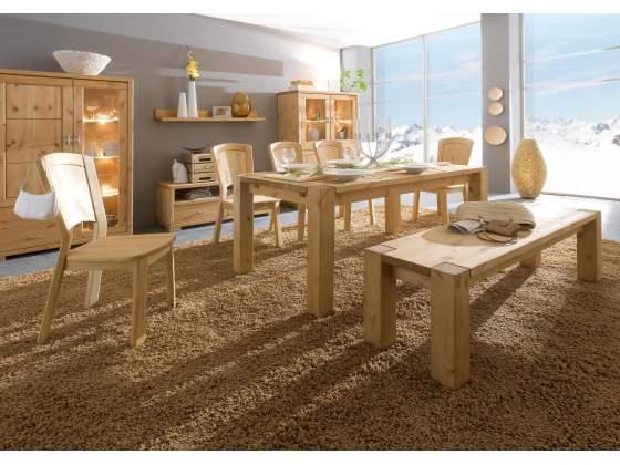 Arredi in legno Moderni: Soggiorno Completo 095 AFFARE