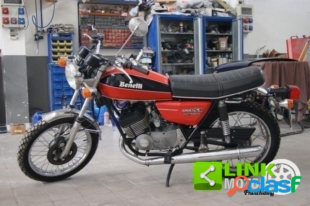 Benelli 250 2C altro in vendita a San Maurizio Canavese