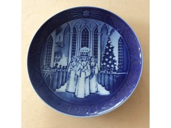 arte risalente Royal Copenhagen porcellana