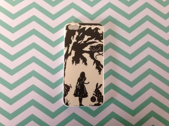 Cover NUOVA iPhone 5c Alice