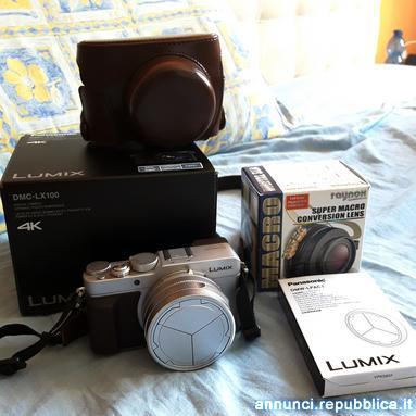 Digitale Compatte Panasonic DMC -LX100