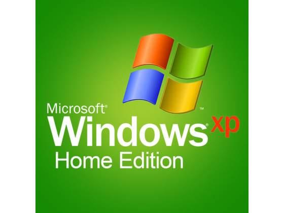 Licenza Windows XP Home Edition + CD SP2 in Italiano