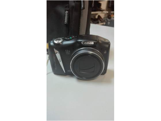 Macchina fotografica digitale Canon sx130is