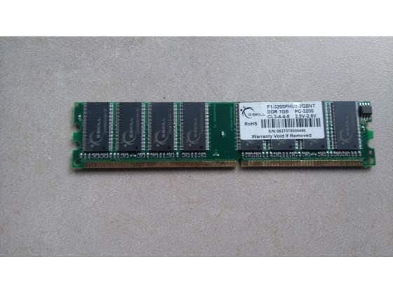 Memoria RAM PC DDR 1GB