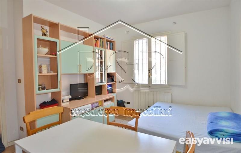 Appartamento trilocale 55 mq