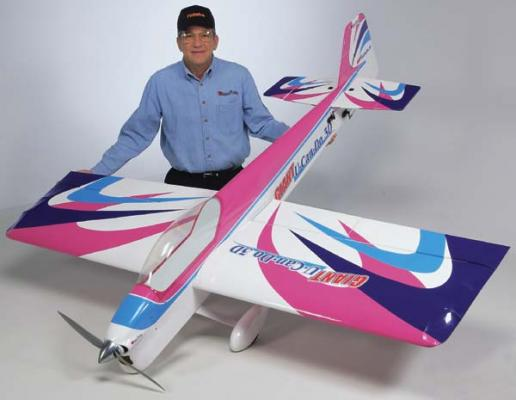CERCO GIANT UCAN DO GREAT PLANES