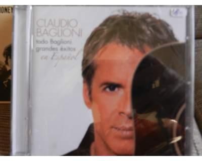 Claudio baglioni lp 45 giri e cd vari, prezzi vari