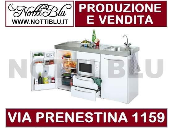 Cucina Monoblocco Notti Blu SE 292 _ Cucine Monoblocco a
