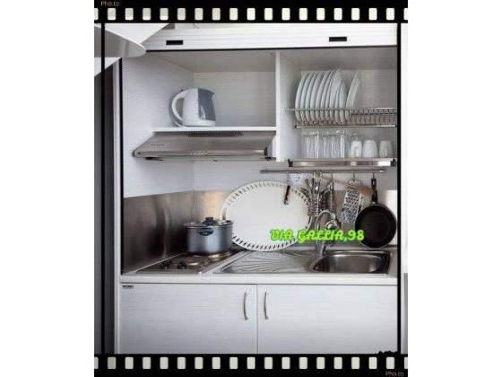Cucina angolare azienda maiullari cucine | Posot Class