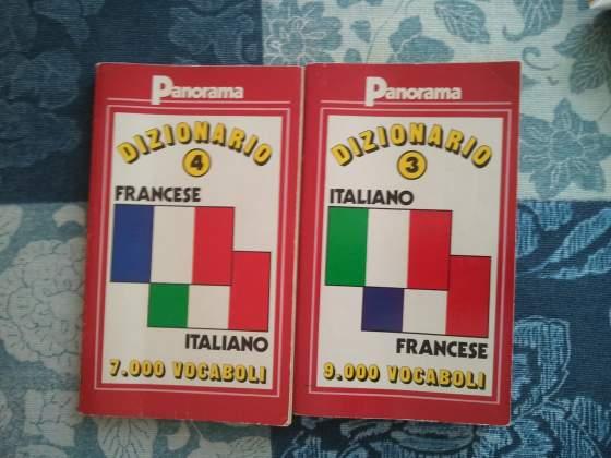 Dizionario Francese Italiano Panorama