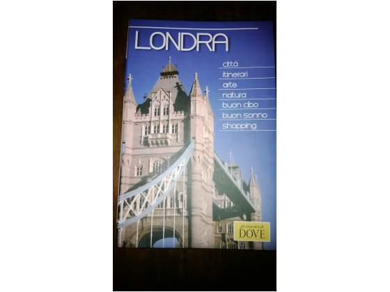 Londra (guida turistica)