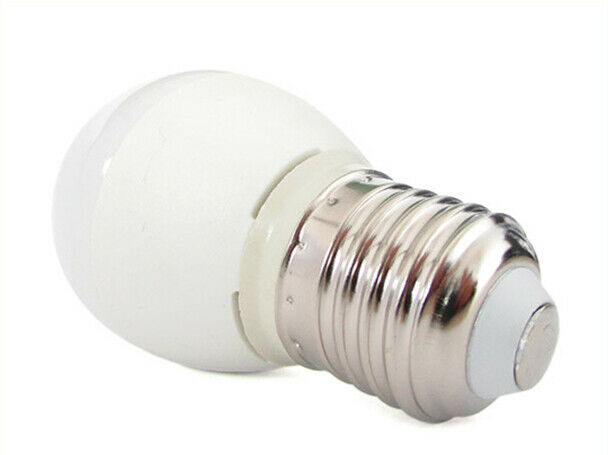 Lux lcn lampada a led e27 gw bianco neutro forma