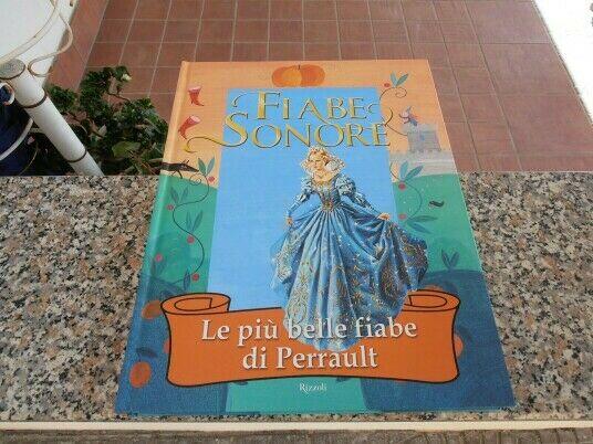 Fiabe Sonore - le più belle fiabe di Perrault