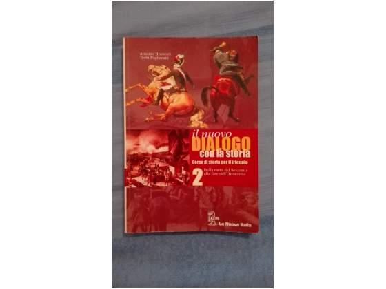 Libro Il Nuovo Dialogo con la Storia vol. 2 ottime