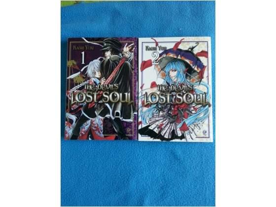 Manga The Devil's Lost Soul