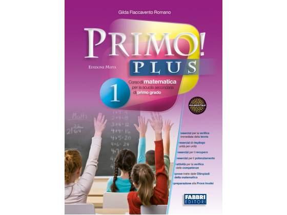 Primo! PLUS - Volume 1 + Quaderno PLUS 1