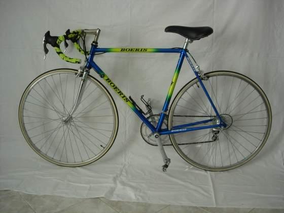 Bici BOERIS CORSA Vintage - anni 90
