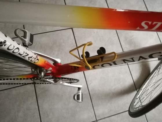 Bici da corsa COLNAGO START campagnolo vintage