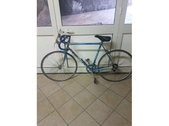 Bicicletta da corsa moser vintage