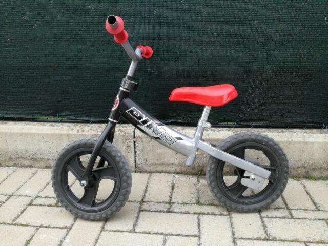 """Bicicletta senza pedali Dino Bikes 10"""""""