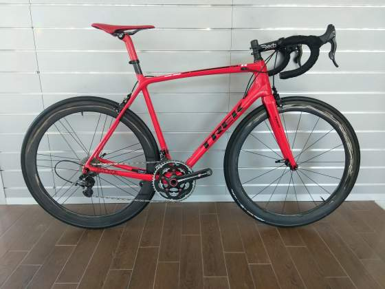 Trek emonda slr team (size 58)