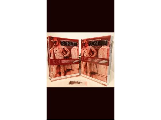 Giuseppe Gioacchino Belli sonetti Audio disco Libro