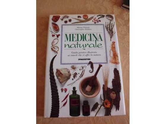 Medicina naturale Guida ai rimedi De Agostini