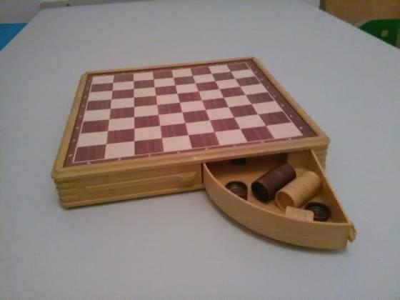4 Giochi da tavolo nuovi