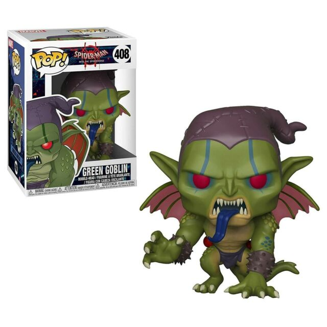 Gw jm funko spider-man pop marvel vinile figura