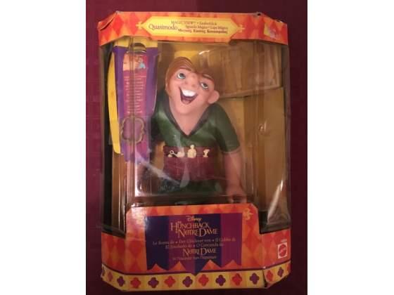 Quasimodo il gobbo di Notre Dame Mattel