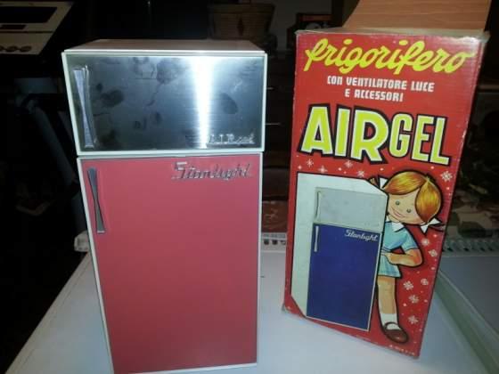 Frigo giocattolo originale anni 80