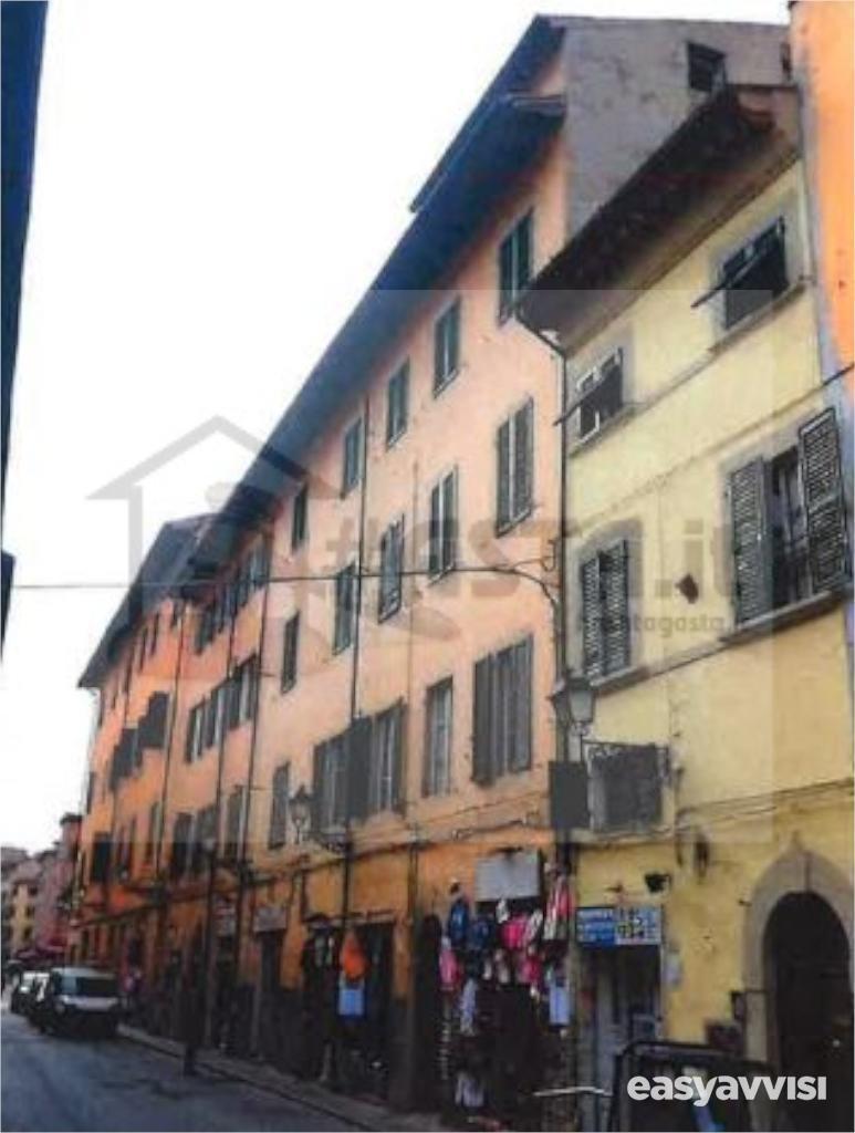 #asta a pisa in vendita appartamento piano quarto mq. 66