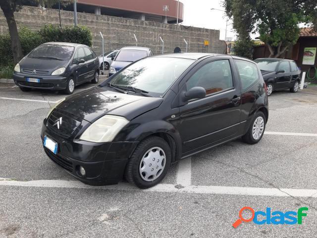 CITROEN C2 benzina in vendita a Fiumicino (Roma)