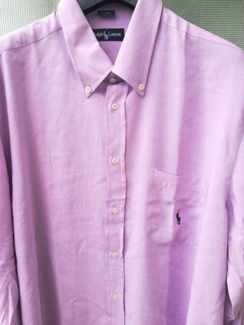 Camicia Ralph Lauren mai indossata taglia 45 vendo a 20 euro