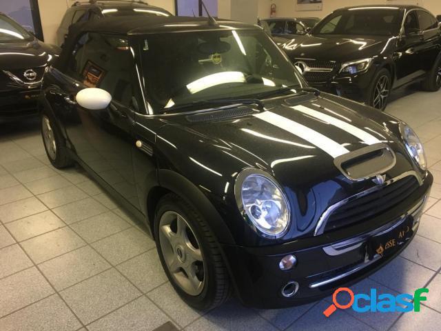 MINI Cabrio benzina in vendita a Andria