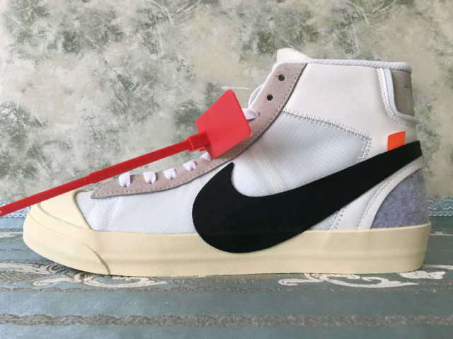 Scarpe off white | Posot Class