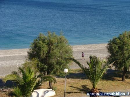 vacanze fronte mare nella splendida sicilia vicino taormina