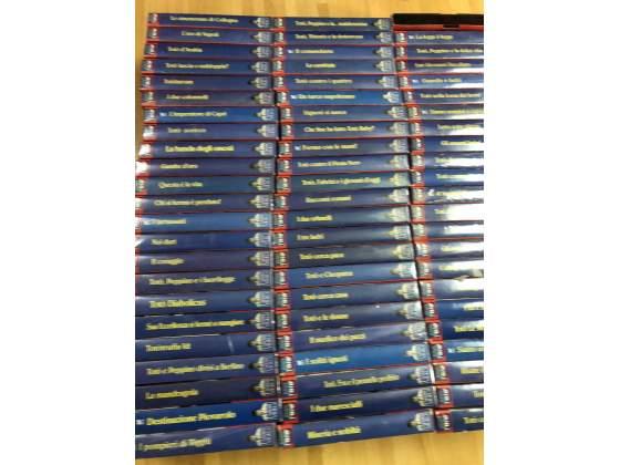 Collana film VHS Totò