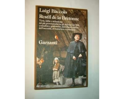 Restif de la bretonne ()