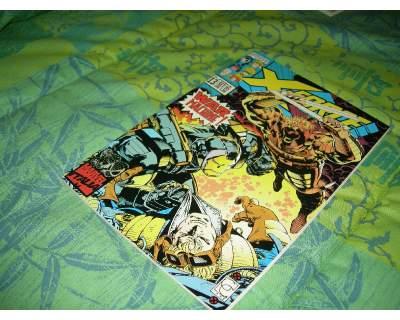 X-Force n° 13