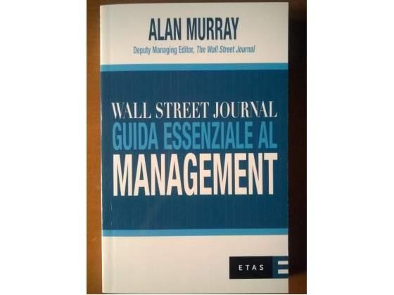 Alan Murray - Guida essenziale al management -Etas