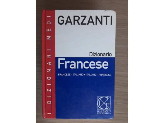 Dizionario francese>italiano e italiano>francese