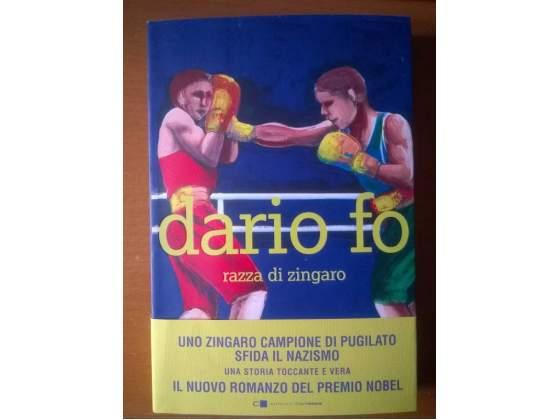 Razza di Zingaro - Dario Fo - Chiare lettere.