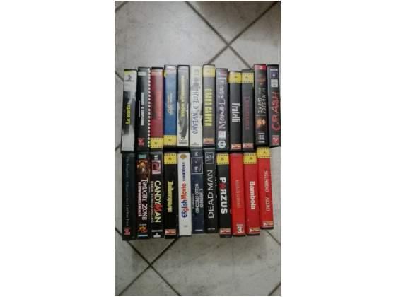 STOCK 23 film VHS
