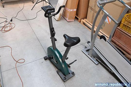Cyclet mod.  Fun Gym Chions