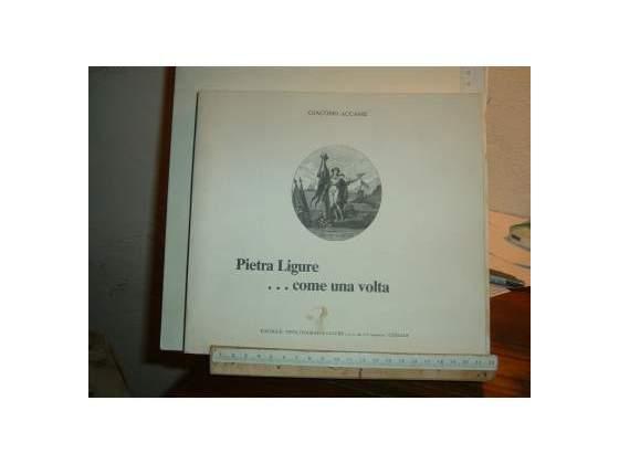 Pietra Ligure..... come una volta - ()